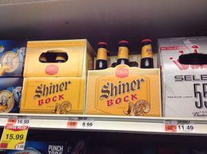 Shiner!