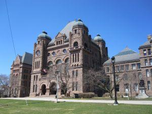 Ontario Provincial Parliament