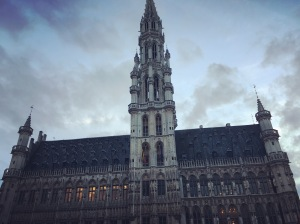 Brussels City Hall